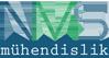 NMS Mühendislik Logo